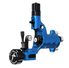 Dragonfly X2 Rotary Tattoo Machine Demonic Blue