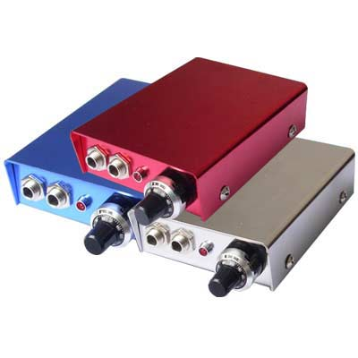 Compact Power Supplies