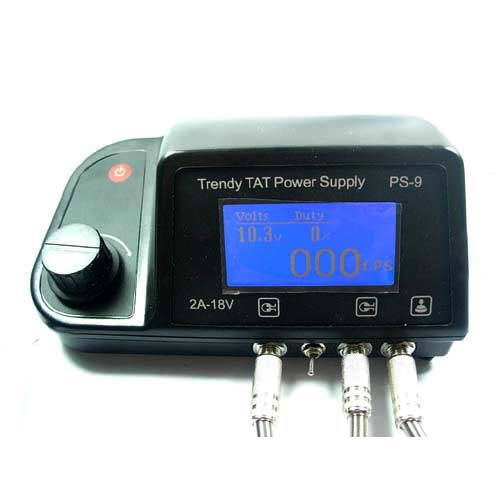 PS-9 Dual Digital Power Supply