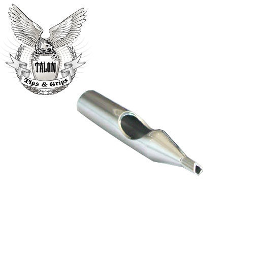 Stainless Steel Tattoo Tips - 11 Diamond